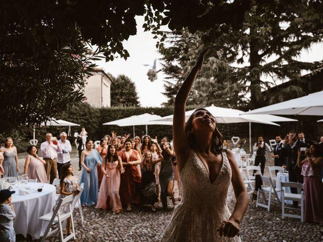 La boda de Ole y Franziska en Las Palmas De Gran Canaria, Las Palmas 190