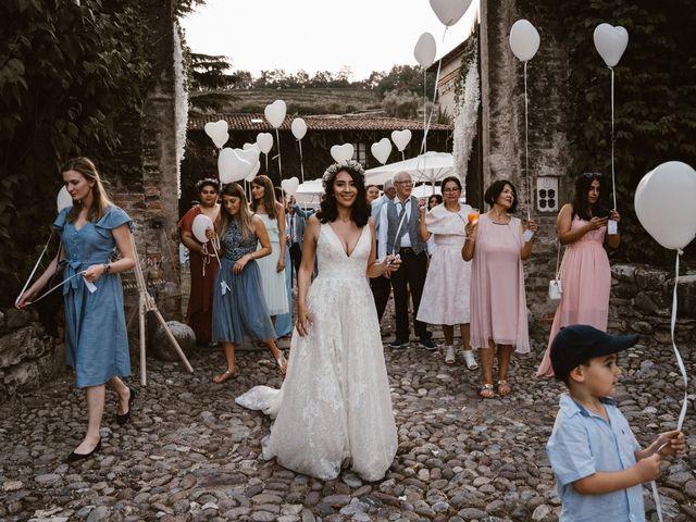 La boda de Ole y Franziska en Las Palmas De Gran Canaria, Las Palmas 196
