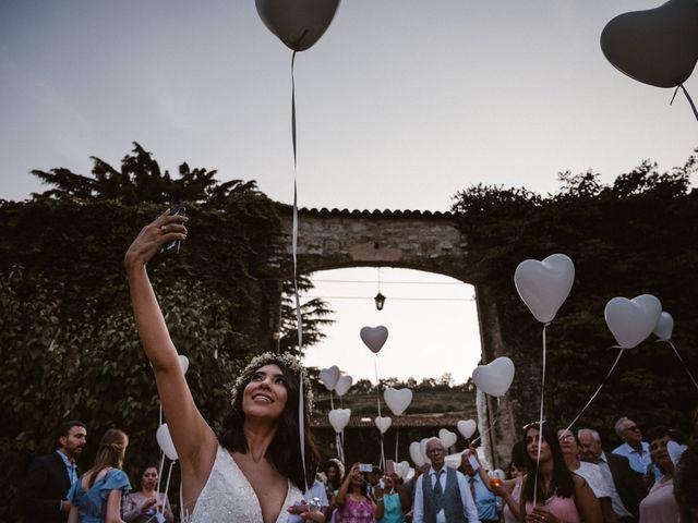La boda de Ole y Franziska en Las Palmas De Gran Canaria, Las Palmas 197