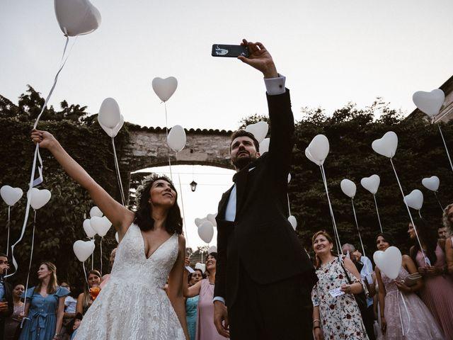 La boda de Ole y Franziska en Las Palmas De Gran Canaria, Las Palmas 198