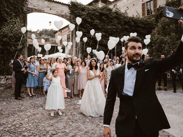 La boda de Ole y Franziska en Las Palmas De Gran Canaria, Las Palmas 199