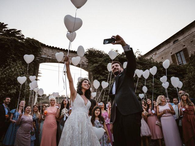 La boda de Ole y Franziska en Las Palmas De Gran Canaria, Las Palmas 200