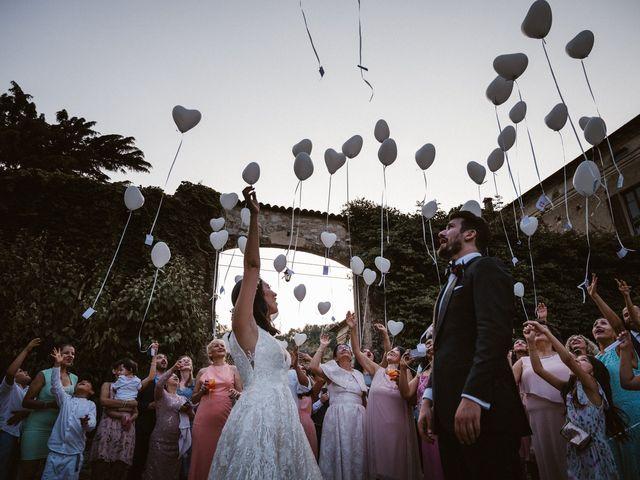 La boda de Ole y Franziska en Las Palmas De Gran Canaria, Las Palmas 202