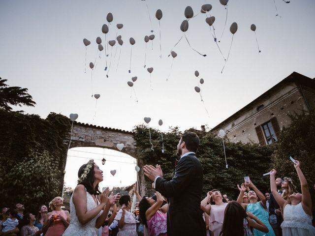 La boda de Ole y Franziska en Las Palmas De Gran Canaria, Las Palmas 203