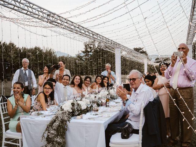 La boda de Ole y Franziska en Las Palmas De Gran Canaria, Las Palmas 206