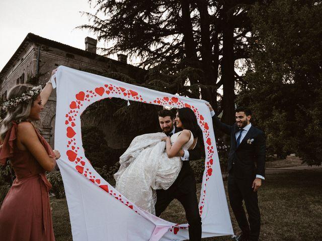 La boda de Ole y Franziska en Las Palmas De Gran Canaria, Las Palmas 207