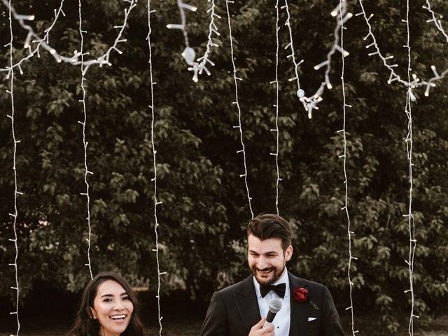 La boda de Ole y Franziska en Las Palmas De Gran Canaria, Las Palmas 208