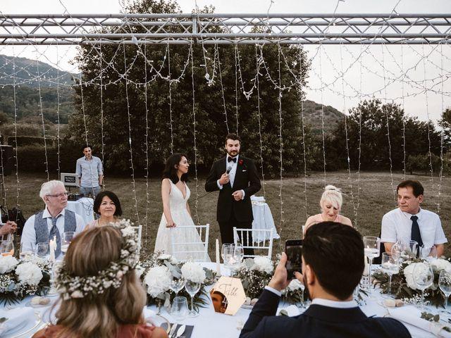 La boda de Ole y Franziska en Las Palmas De Gran Canaria, Las Palmas 209