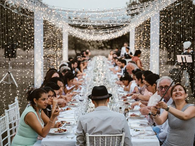 La boda de Ole y Franziska en Las Palmas De Gran Canaria, Las Palmas 210