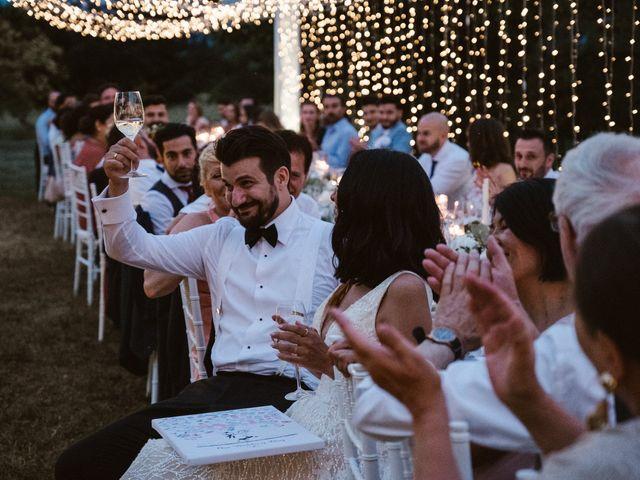 La boda de Ole y Franziska en Las Palmas De Gran Canaria, Las Palmas 214
