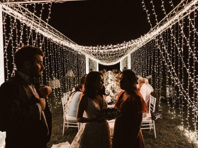 La boda de Ole y Franziska en Las Palmas De Gran Canaria, Las Palmas 222