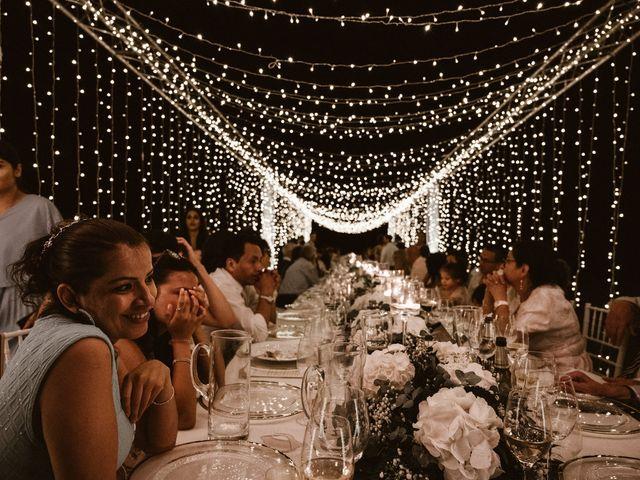 La boda de Ole y Franziska en Las Palmas De Gran Canaria, Las Palmas 224