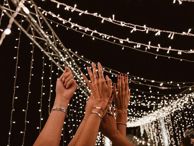 La boda de Ole y Franziska en Las Palmas De Gran Canaria, Las Palmas 227