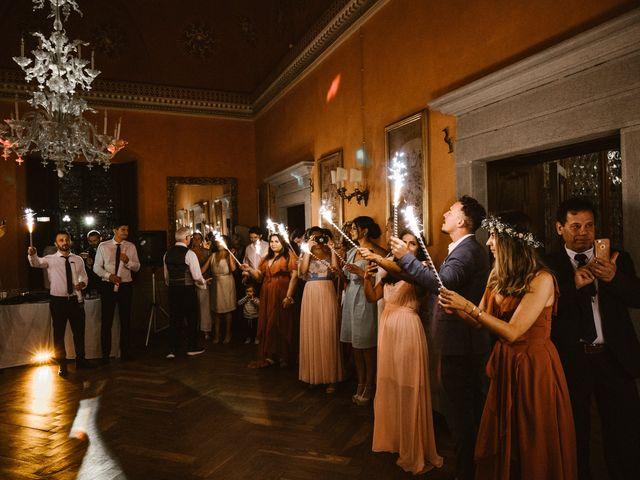 La boda de Ole y Franziska en Las Palmas De Gran Canaria, Las Palmas 234