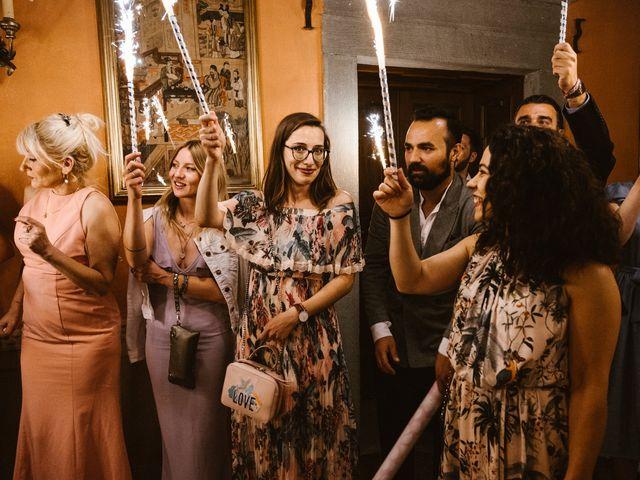 La boda de Ole y Franziska en Las Palmas De Gran Canaria, Las Palmas 235