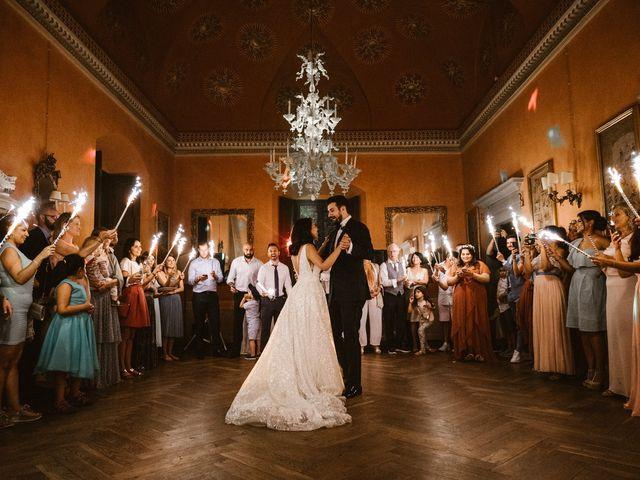 La boda de Ole y Franziska en Las Palmas De Gran Canaria, Las Palmas 238