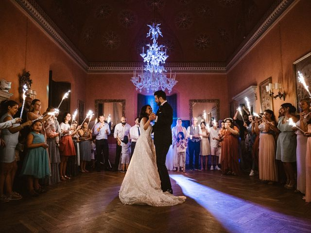 La boda de Ole y Franziska en Las Palmas De Gran Canaria, Las Palmas 239
