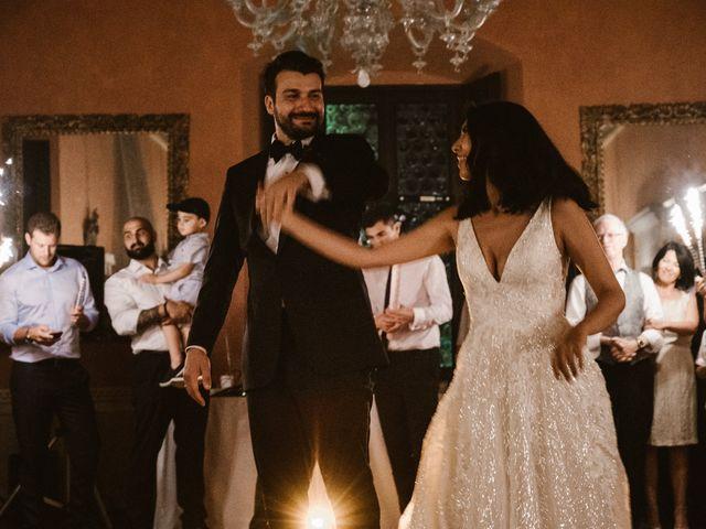 La boda de Ole y Franziska en Las Palmas De Gran Canaria, Las Palmas 240