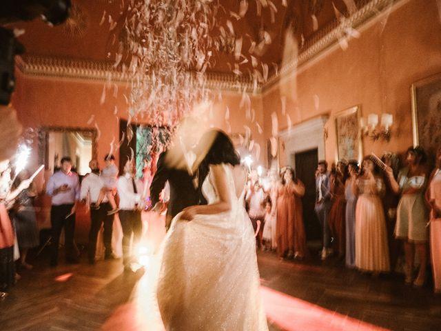 La boda de Ole y Franziska en Las Palmas De Gran Canaria, Las Palmas 241