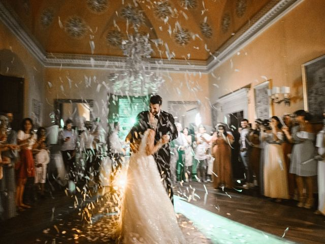 La boda de Ole y Franziska en Las Palmas De Gran Canaria, Las Palmas 242