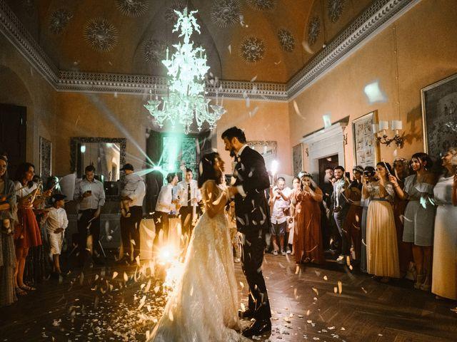La boda de Ole y Franziska en Las Palmas De Gran Canaria, Las Palmas 245