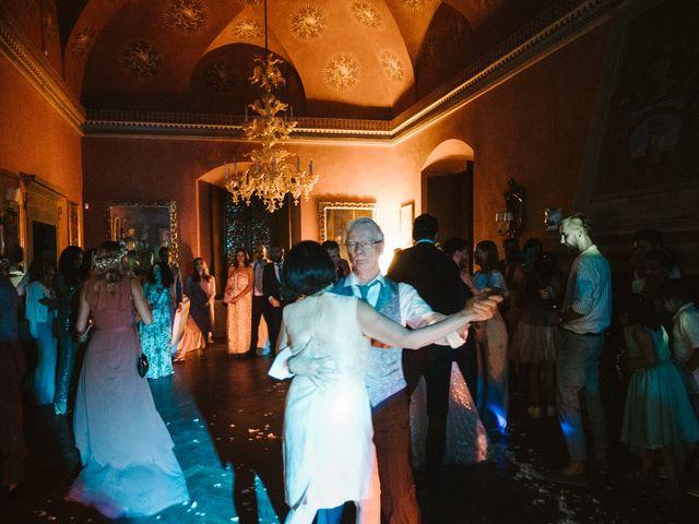 La boda de Ole y Franziska en Las Palmas De Gran Canaria, Las Palmas 246