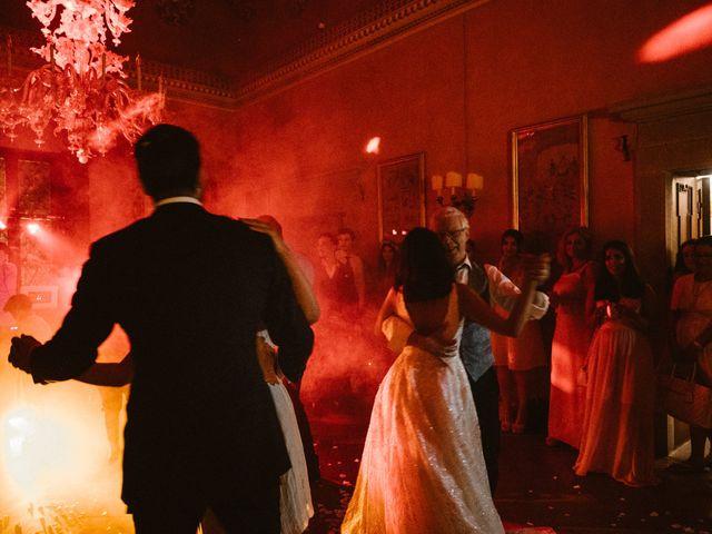 La boda de Ole y Franziska en Las Palmas De Gran Canaria, Las Palmas 247