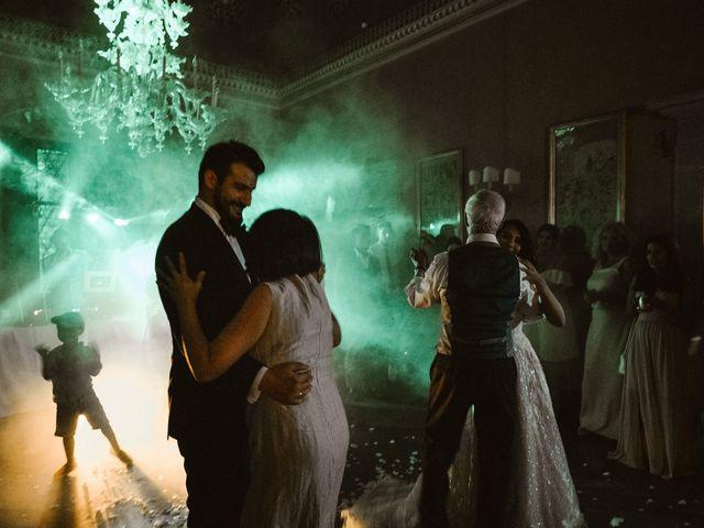 La boda de Ole y Franziska en Las Palmas De Gran Canaria, Las Palmas 248