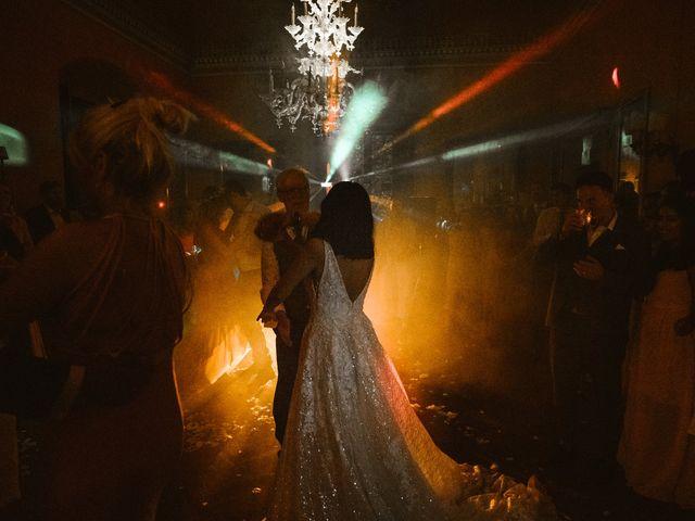 La boda de Ole y Franziska en Las Palmas De Gran Canaria, Las Palmas 250