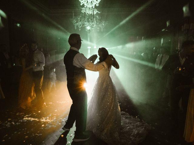 La boda de Ole y Franziska en Las Palmas De Gran Canaria, Las Palmas 253