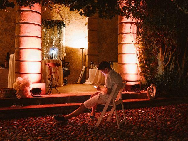 La boda de Ole y Franziska en Las Palmas De Gran Canaria, Las Palmas 272