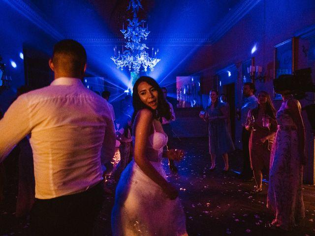 La boda de Ole y Franziska en Las Palmas De Gran Canaria, Las Palmas 274
