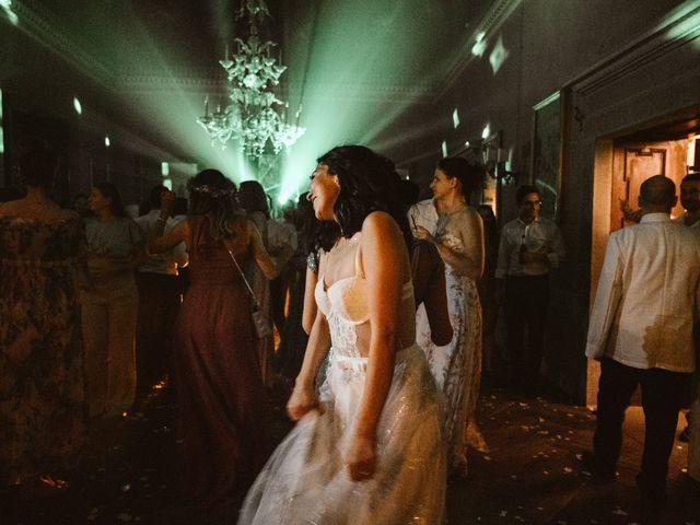 La boda de Ole y Franziska en Las Palmas De Gran Canaria, Las Palmas 279