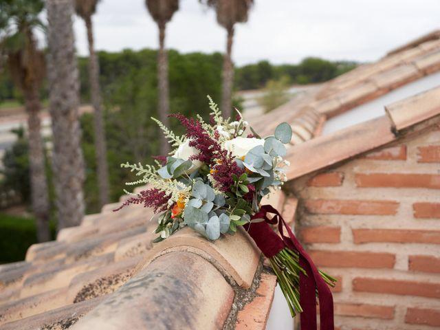 La boda de Jose y Elodie en Valencia, Valencia 2