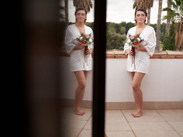 La boda de Jose y Elodie en Valencia, Valencia 6