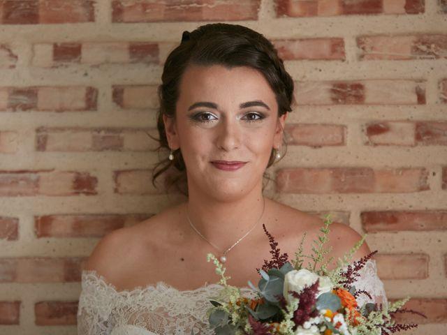 La boda de Jose y Elodie en Valencia, Valencia 8
