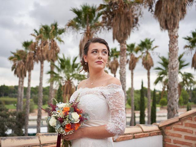La boda de Jose y Elodie en Valencia, Valencia 9