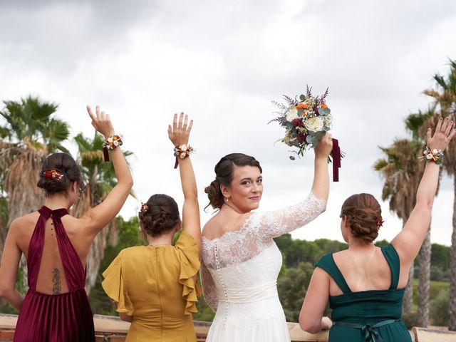 La boda de Jose y Elodie en Valencia, Valencia 10