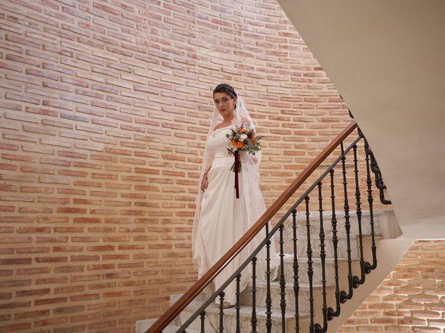 La boda de Jose y Elodie en Valencia, Valencia 11