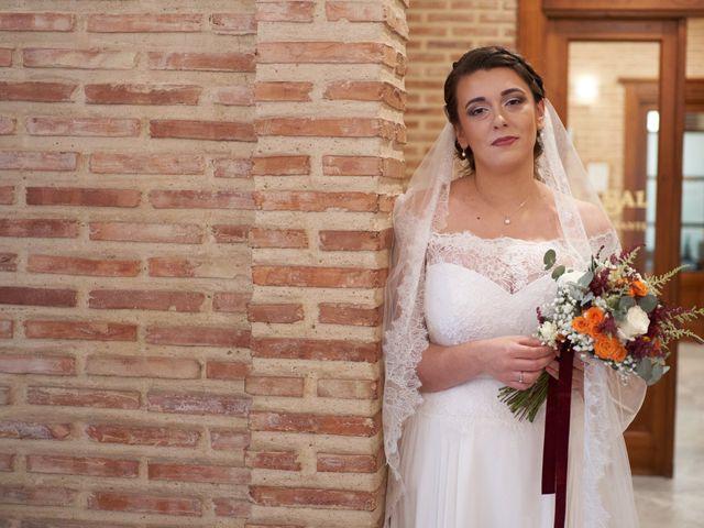 La boda de Jose y Elodie en Valencia, Valencia 12