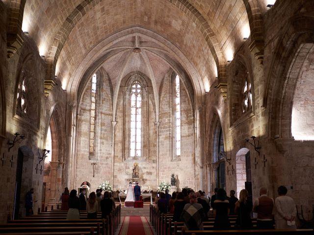 La boda de Jose y Elodie en Valencia, Valencia 13
