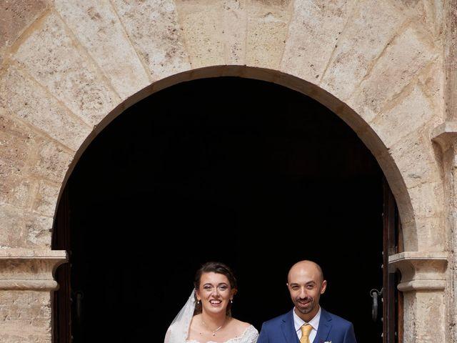 La boda de Jose y Elodie en Valencia, Valencia 15