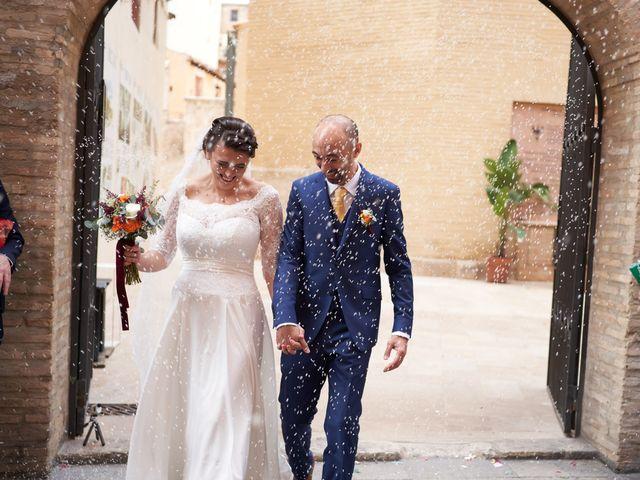 La boda de Jose y Elodie en Valencia, Valencia 16