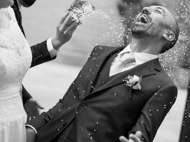 La boda de Jose y Elodie en Valencia, Valencia 17
