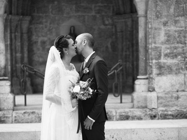 La boda de Jose y Elodie en Valencia, Valencia 18