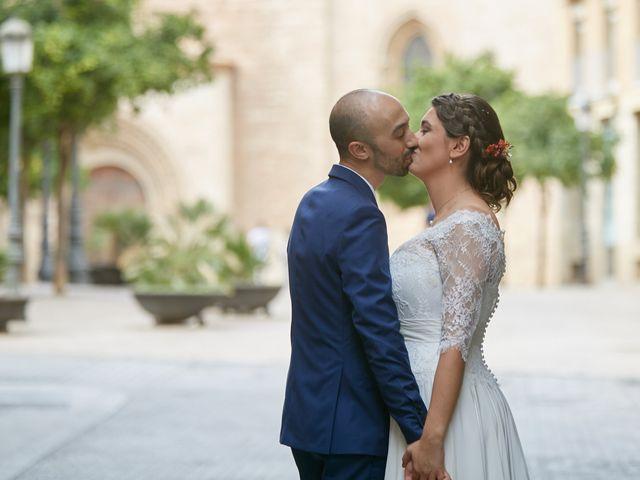 La boda de Jose y Elodie en Valencia, Valencia 21