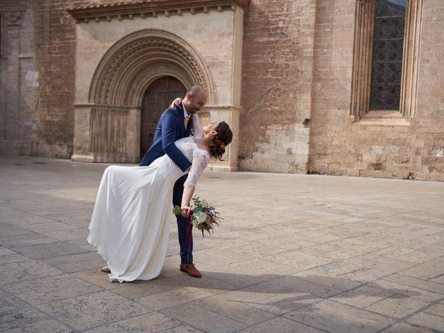La boda de Elodie y Jose