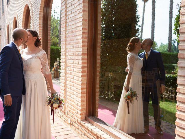 La boda de Jose y Elodie en Valencia, Valencia 24