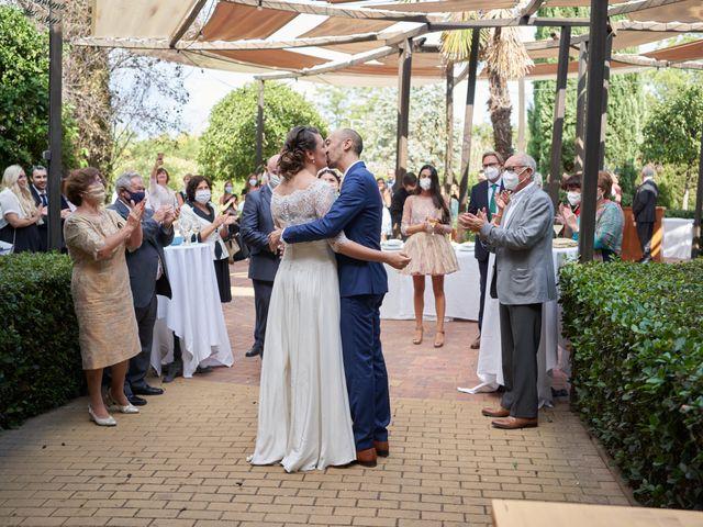 La boda de Jose y Elodie en Valencia, Valencia 25