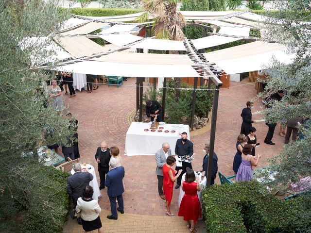 La boda de Jose y Elodie en Valencia, Valencia 29